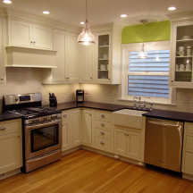 Custom Interiors 187 Kitchen Gallery
