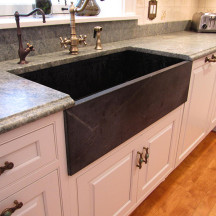 Custom Interiors Sinks